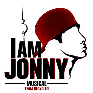 I Am Jonny Musical - On Stage - Team Recycled